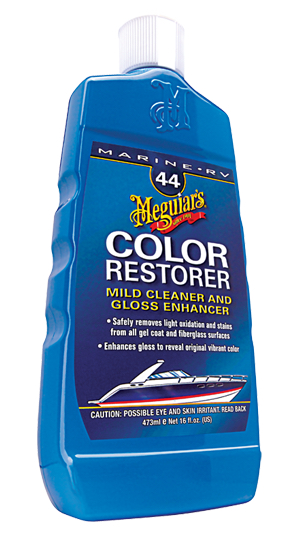 Meguiar's Color Restorer