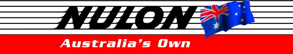 Nulon logo