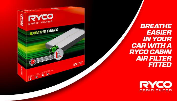 Ryco 2