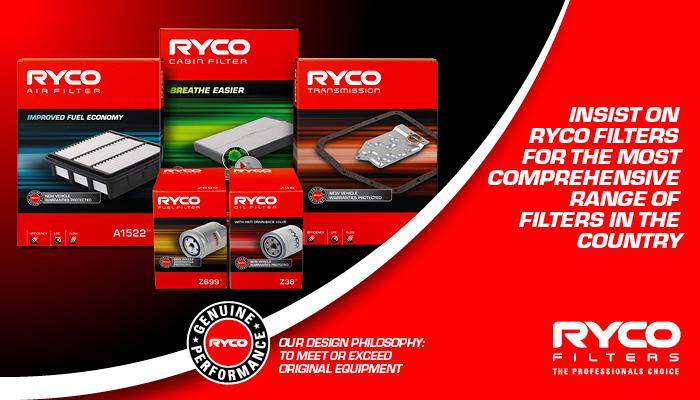 Ryco 1